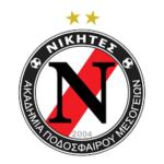 ΝΙΚΗΤΕΣ FC